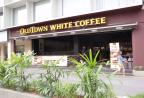 Old town white coffee cafe & restaurant