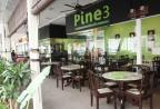 Pine 3  new age vegetarian cuisine