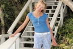 Annika -- Owner, Decorator, Swimmer