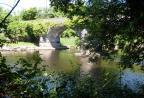 Railway Bridge over River Erne