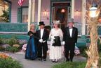 Victorian Week