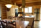 Grand-Caribou kitchen